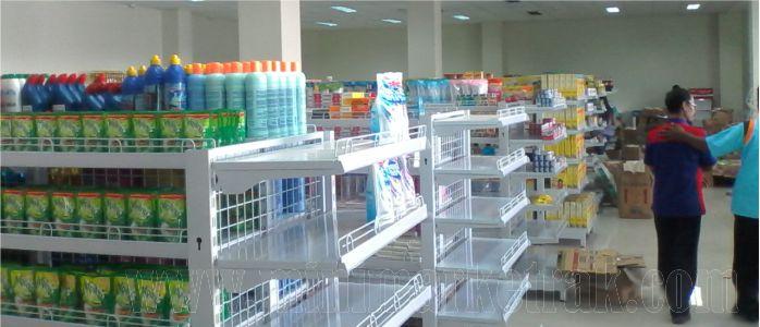 rak Supermarket jepara