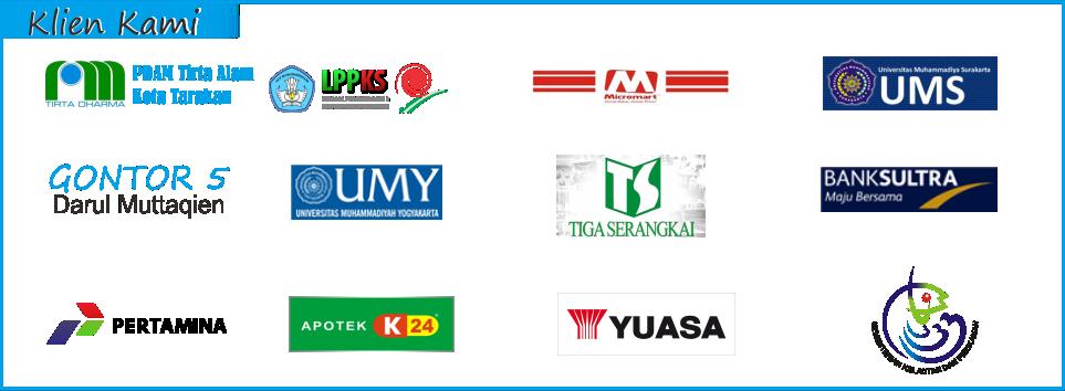 Klien Hq Konsultan Minimarket